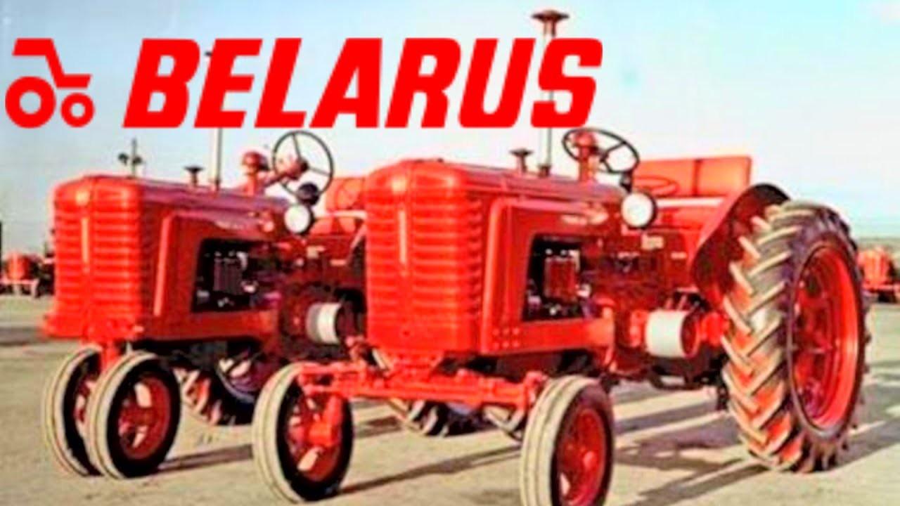 Минский тракторный завод открывает двери для всех желающих