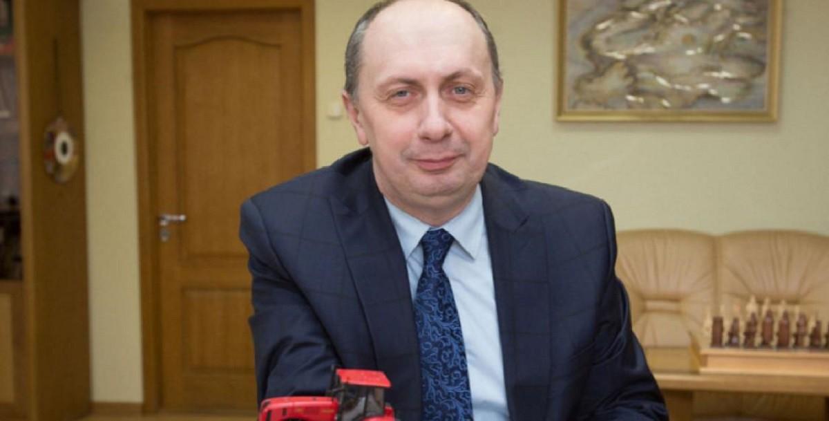 Новый руководитель МТЗ сосредоточится на рентабельности
