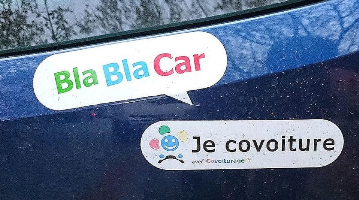 Житель Пинского района привлечен к ответственности за то, что возил попутчиков через Blablacar