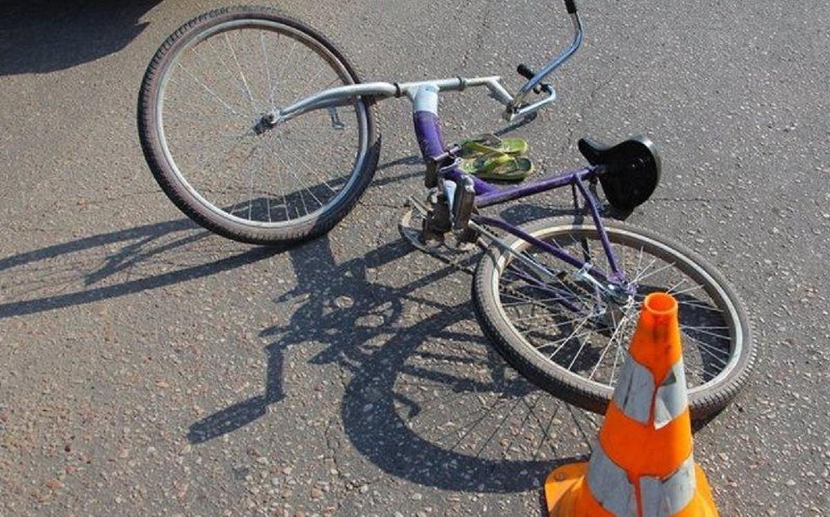 Нетрезвый водитель в Климовичах сбил семилетнего ребенка