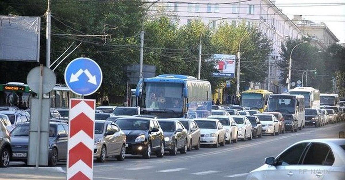С 18 июля будет закрыто движение по путепроводу МКАД над улицей Железнодорожной