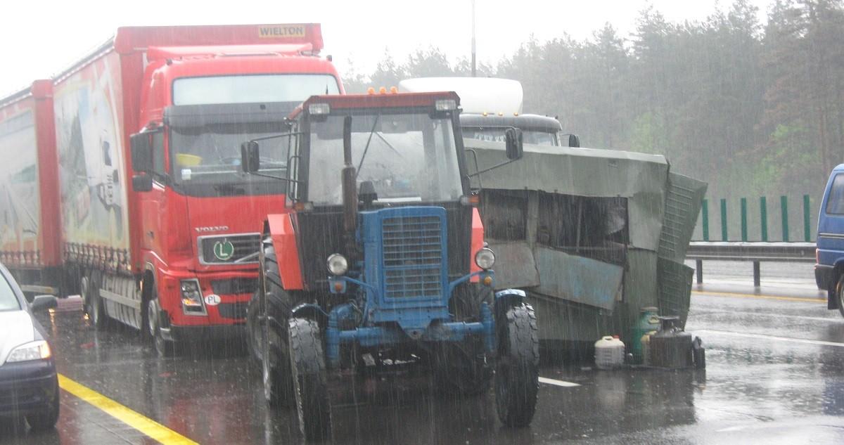 МКАД, скорее всего, станет платной для грузового транспорта