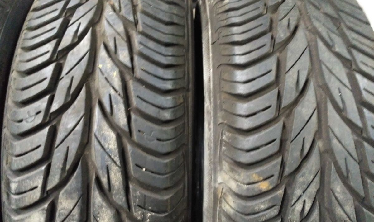 За ввоз в Беларусь подержанных шин оштрафовано более 200 человек