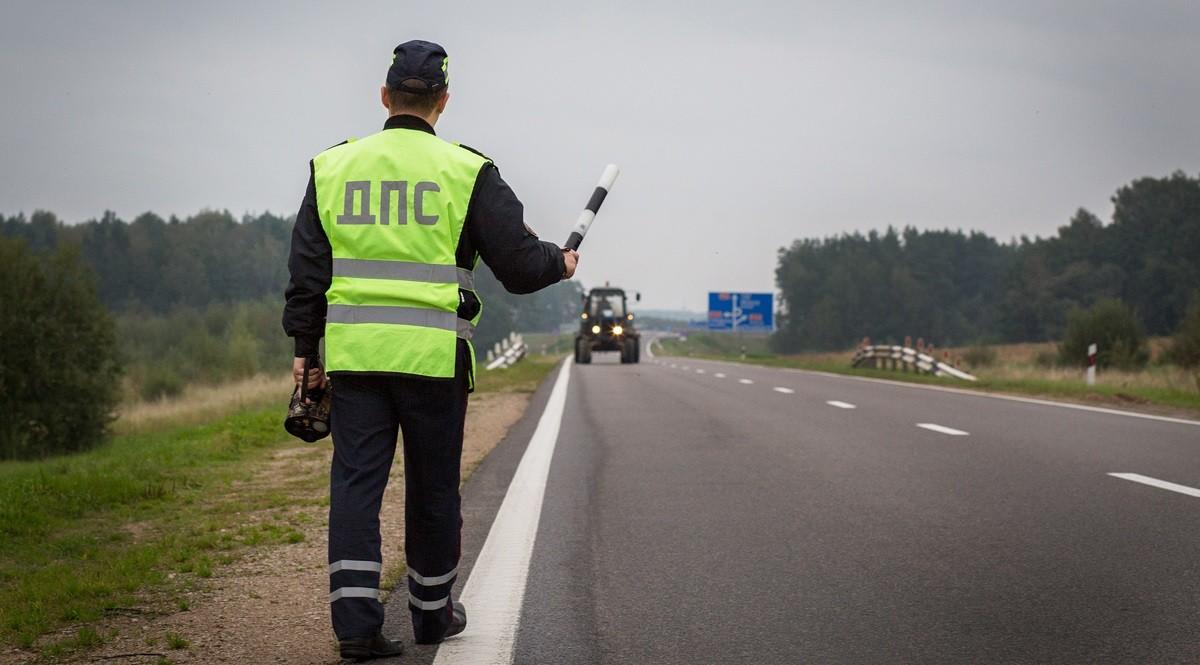 93 водителя без техосмотра за одну ночь в Минске и 180 нарушителей за сутки – в Гомельской области. Первые итоги «спецопераций» ГАИ