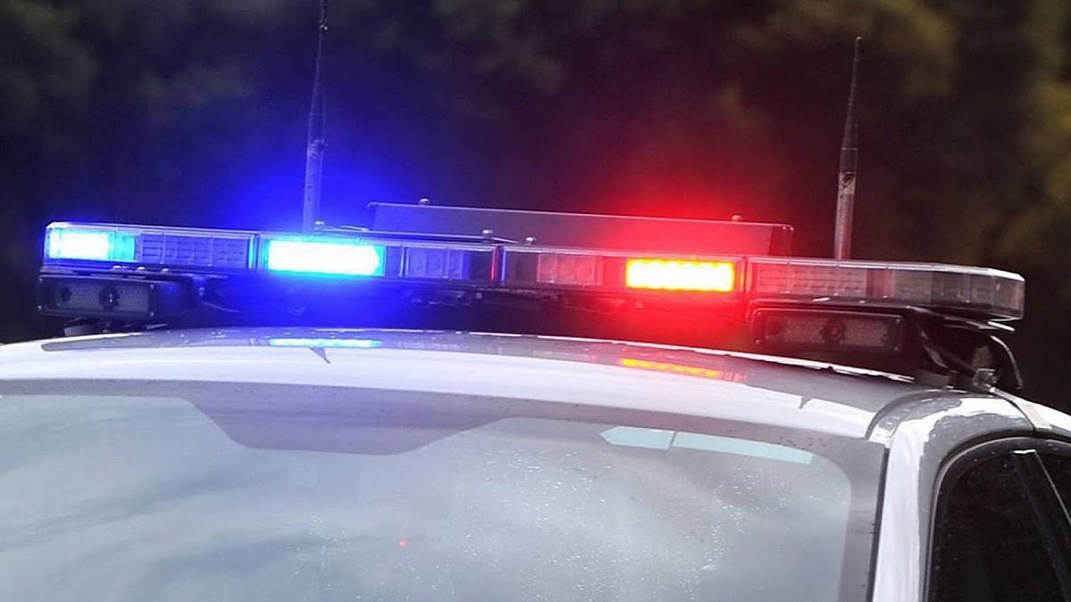 Погоня со стрельбой: пьяный водитель ВАЗа безуспешно пытался скрыться от сотрудников ГАИ