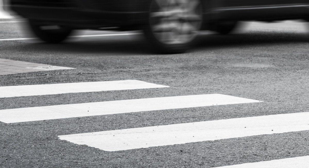 На ночном переходе в Витебске таксист насмерть сбил женщину