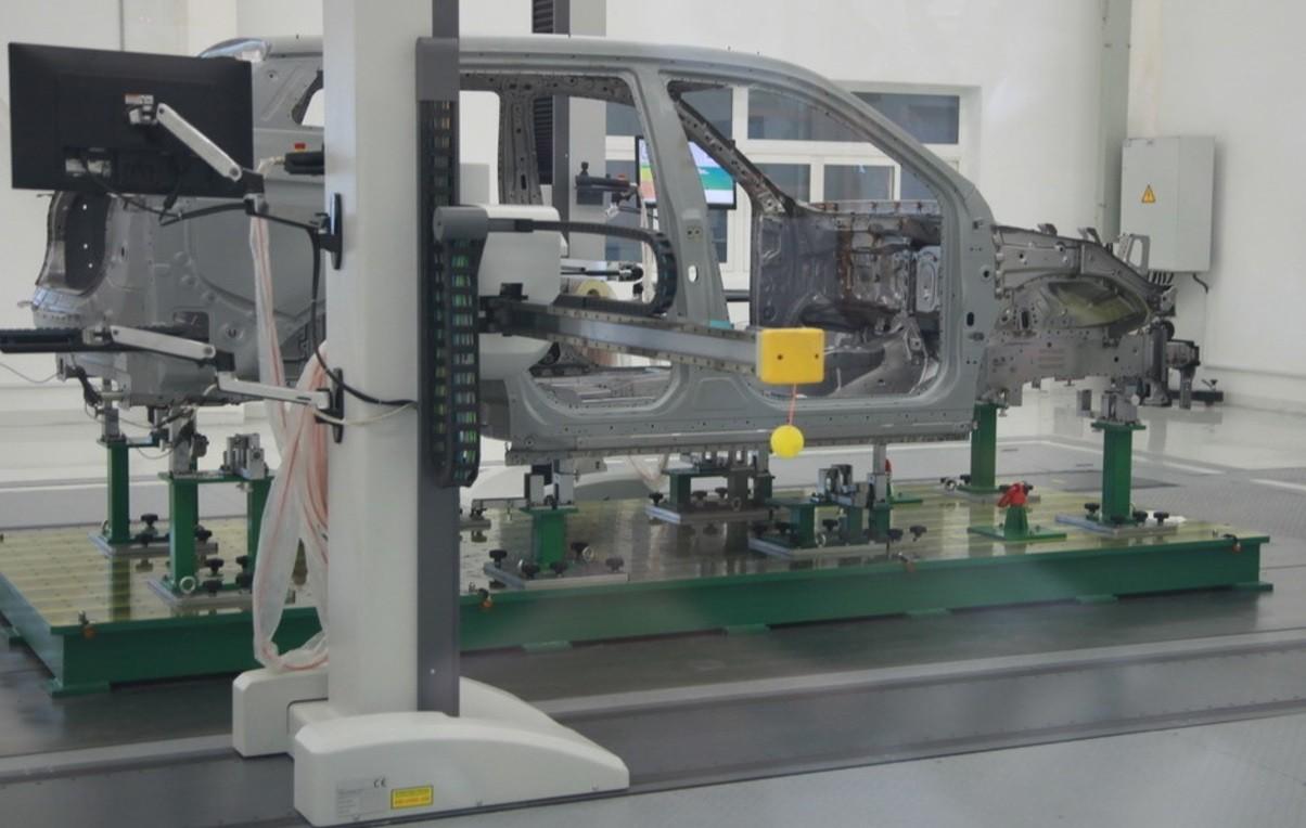 «БелДжи» готовится к производству автомобилей класса Евро-6