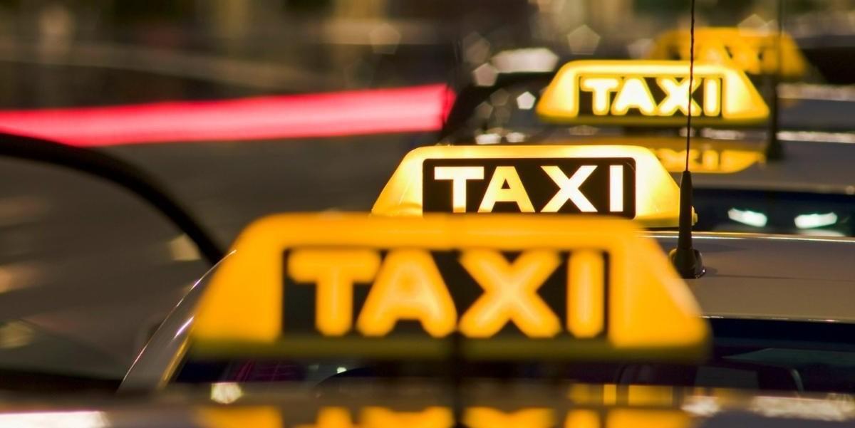 Лицензирование таксистов возвращается?