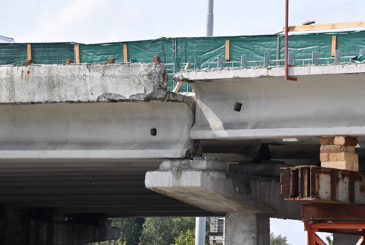В Минске готовятся к ремонту сразу нескольких путепроводов?
