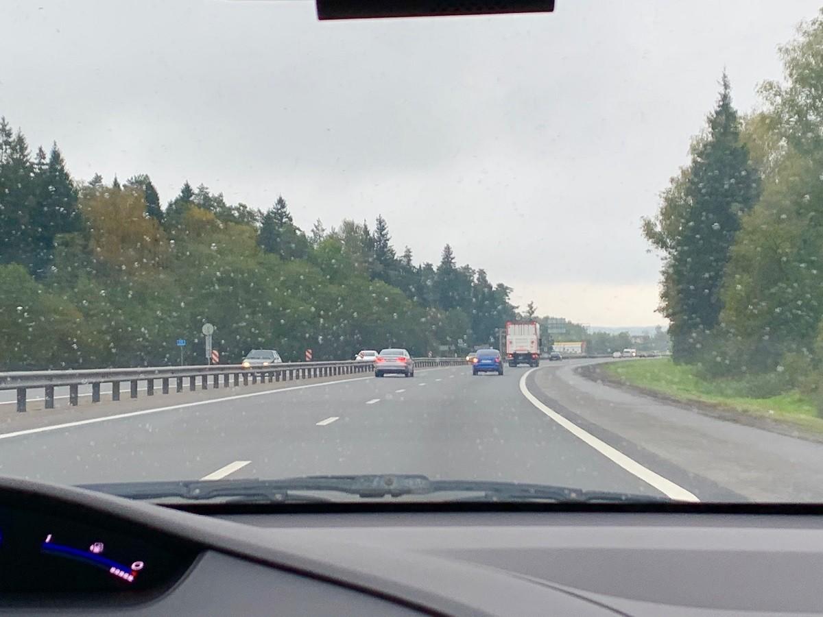 Движение в городах Беларуси будет разделено на три скоростные зоны