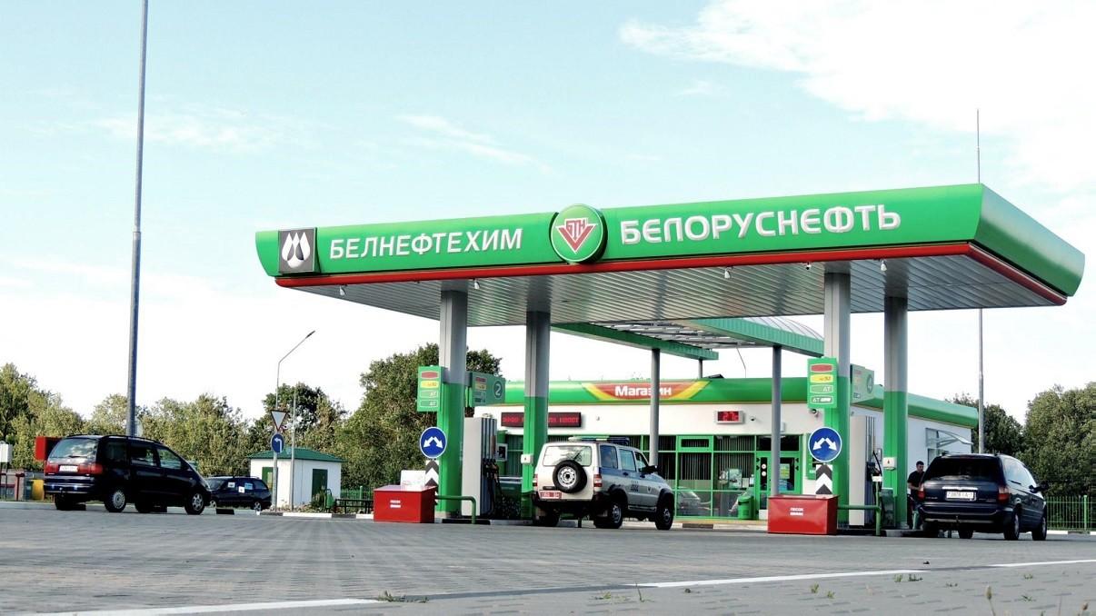 «Белнефтехим» приостановил увеличение розничных цен на топливо. Почему?
