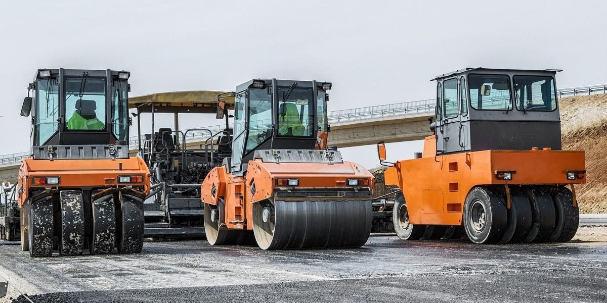 Приближается финальный этап строительства первого транспортного кольца в Минске