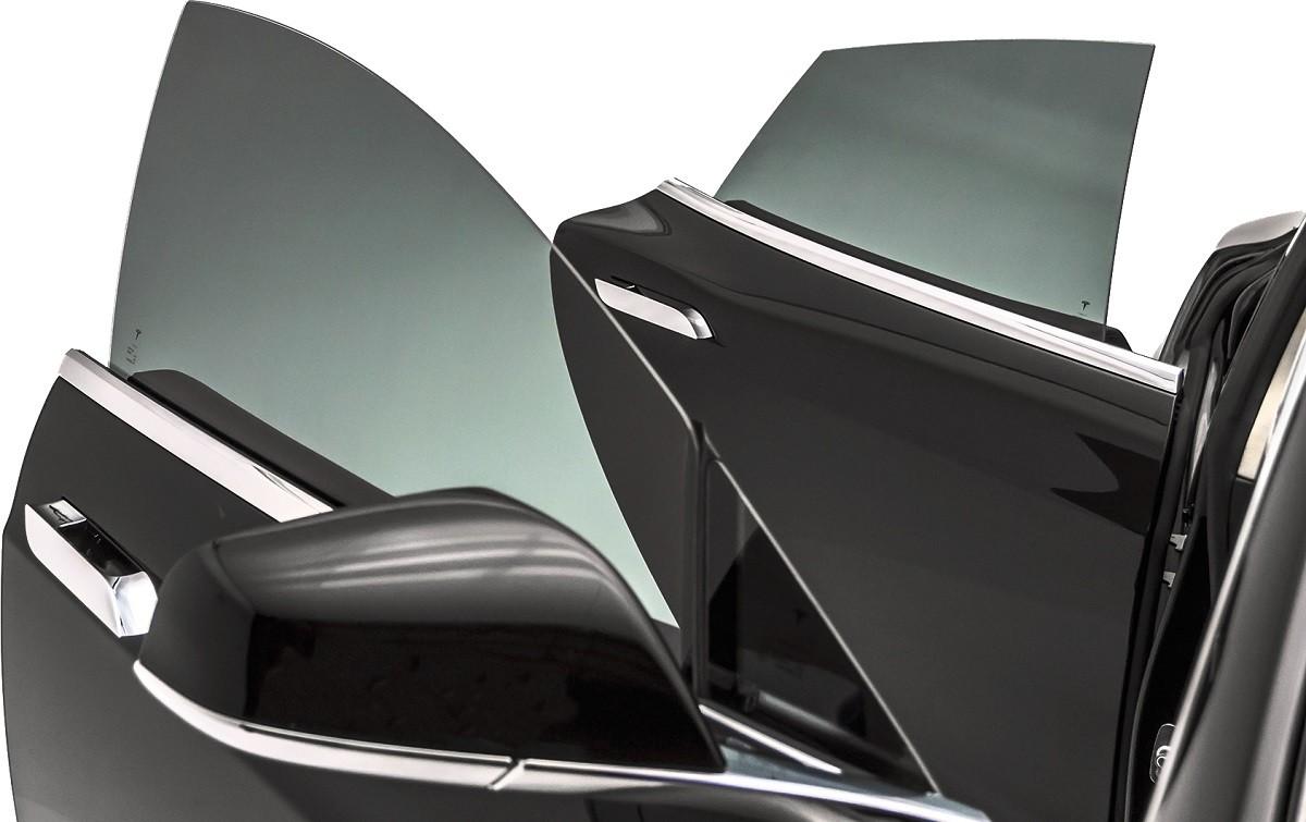 Активисты инициируют разрешение тонирования задних стекол автомобилей