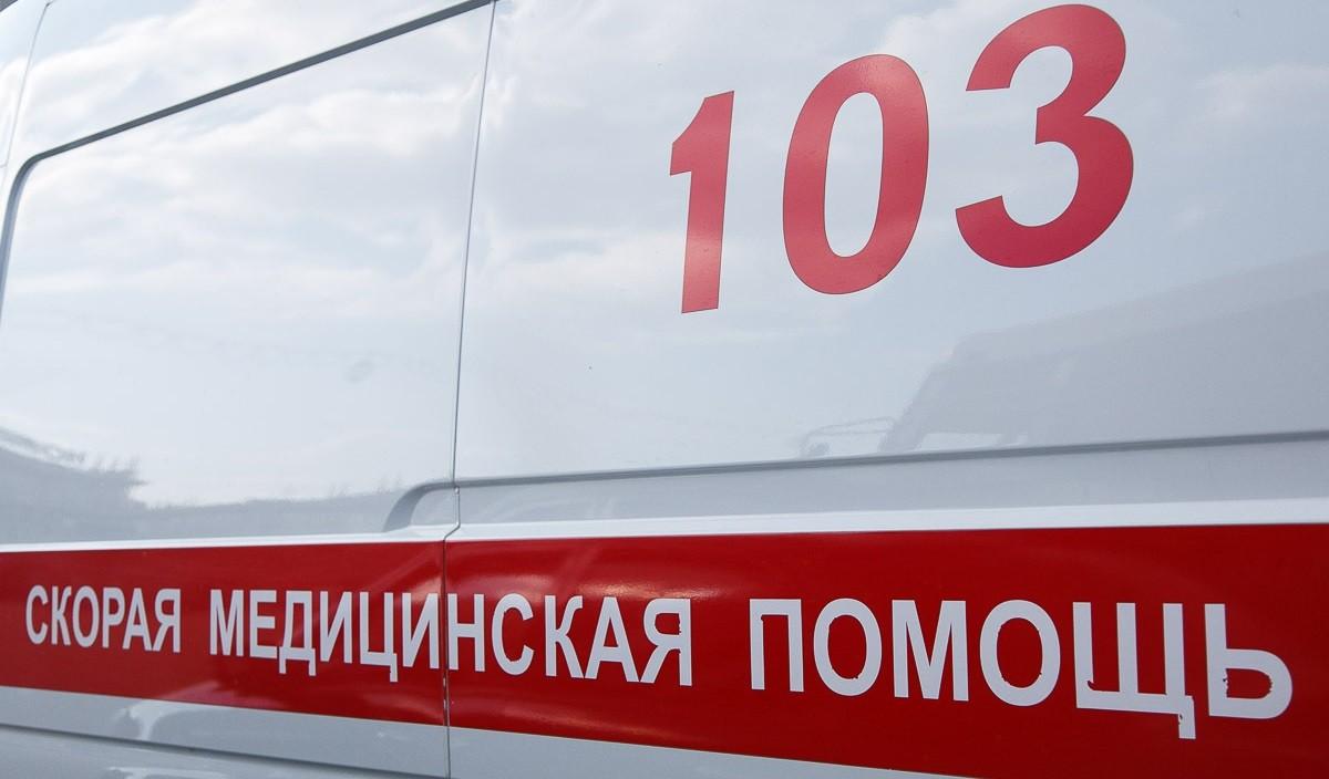 В Орше сбит 16-летний подросток. Водителя быстро нашли