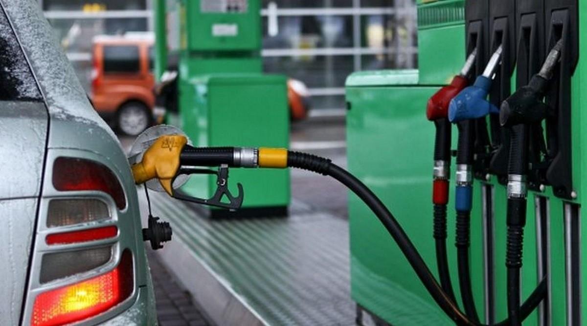 Топливо в Беларуси снова дорожает с 24 ноября