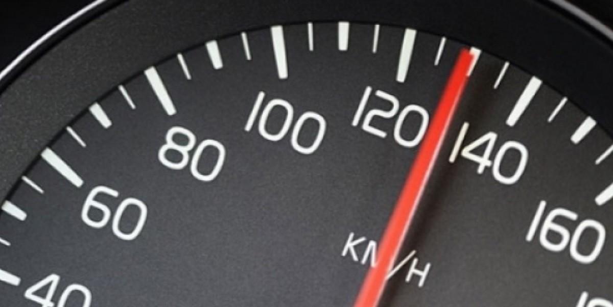 Решение о повышении скоростного режима принято. Полный список участков дорог