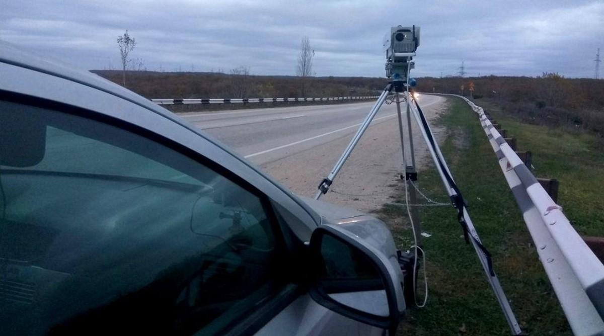 Наказание без предупреждения: система скрытого контроля скорости установлена в Брестской области