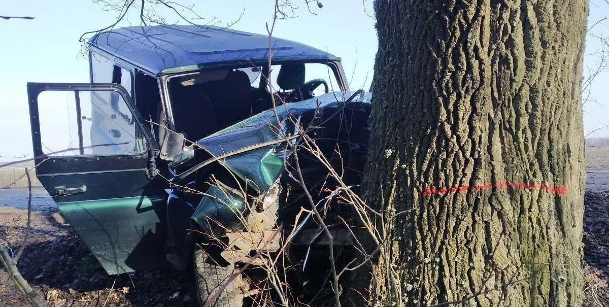 Видео: в ДТП в Березовском районе пострадали три человека