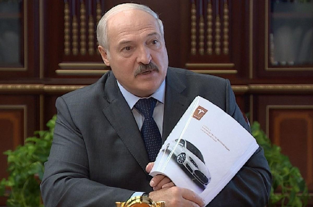 Президент подписал указ, стимулирующий использование электромобилей. Льготы действительно впечатляют