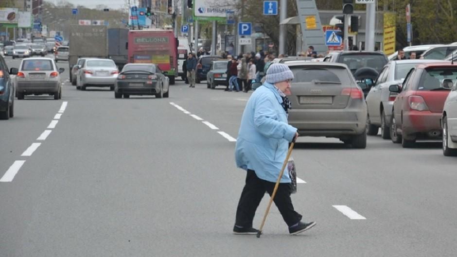 В Госавтоинспекции прокомментировали увеличение ответственности для пешеходов
