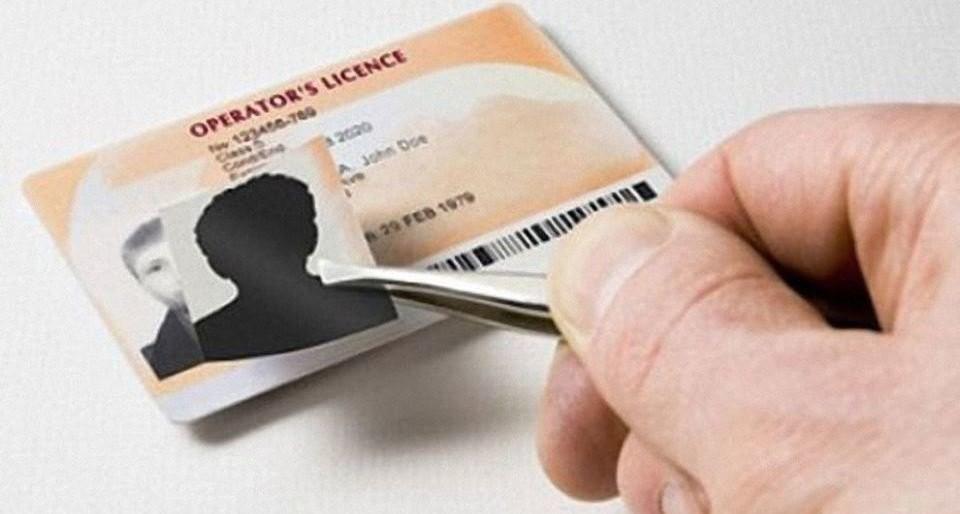 Порядка 85 авто не были допущены в Беларусь из-за поддельных документов