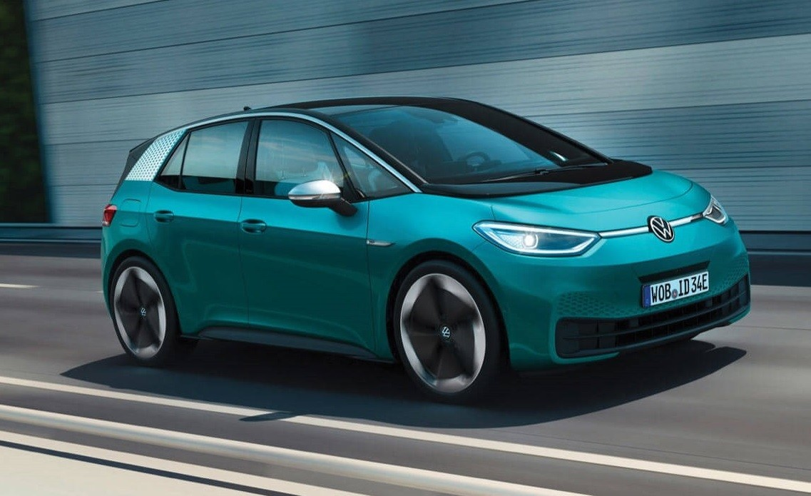 В Беларуси будут введены стимулирующие меры и льготы при покупке электромобилей