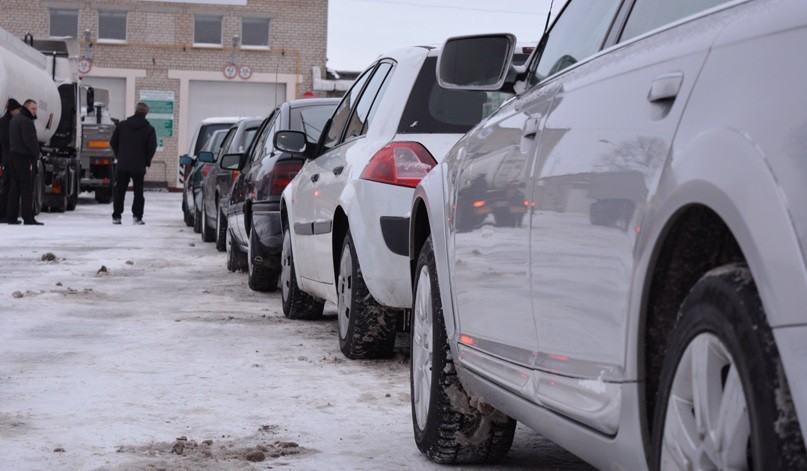 У «Белтехосмотра» новый рекорд: от водителей нет отбоя