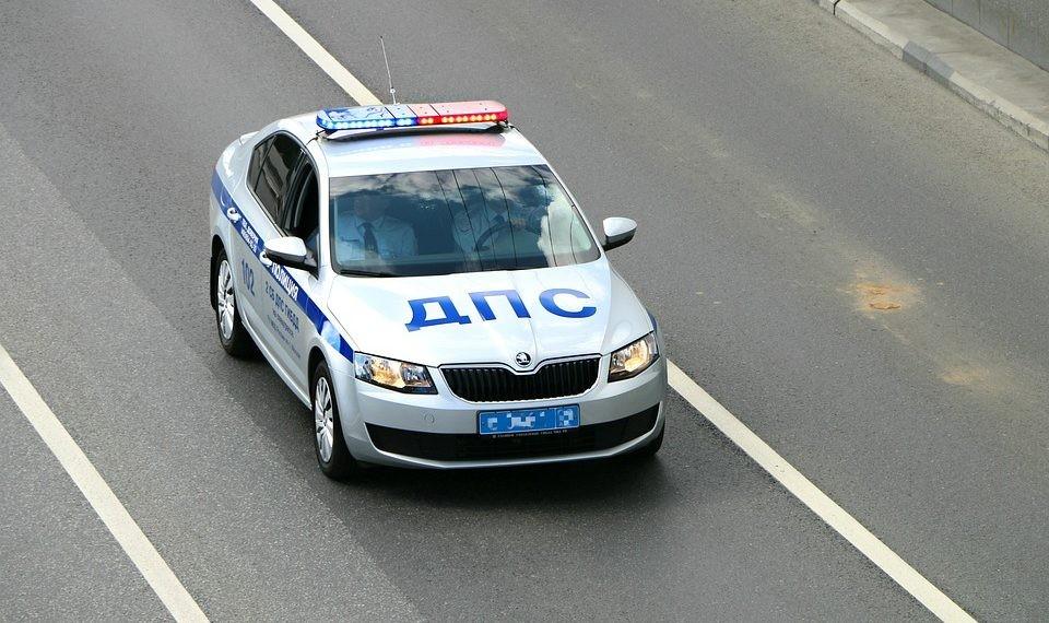 Начиная с 10 марта ГАИ усиливает контроль за нетрезвыми водителями