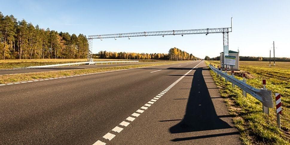 Начать и закончить:  Лукашенко о реконструкции автомагистрали М10