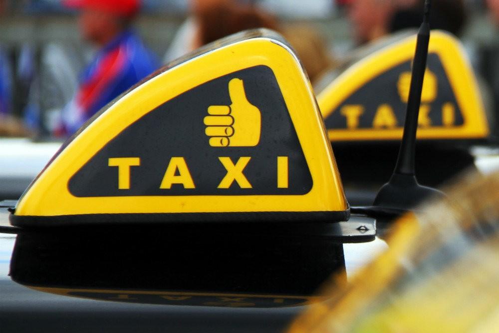 В планах у дорожной милиции проконтролировать три сервиса такси - Bolt, Uber и Яндекс.Такси.