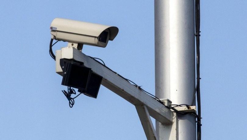 На проспекте Победителей установлены камеры фиксации нарушений на выделенной полосе