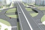 Улица-дублер на проспекте Дзержинского будет построена лишь к 1 декабря