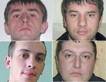 Пойманы бандиты, грабящие владельцев BMW X5