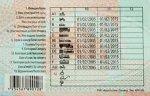 Новое водительское удостоверение - 1 февраля 2011 года