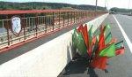 Автомобильные дороги к белорусским областным центрам планируют восстановить до 2015 года