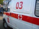 В Кировском районе совершен наезд на инвалида