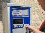 Парковочные автоматы будут установлены в Минске
