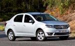 Новая Dacia Logan с 3-цилиндровым силовым агрегатом