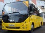 Сборку автобусов МАЗ наладят на территории Азербайджана