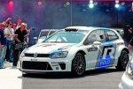На Женевском автосалоне состоит показ Volkswagen Polo R