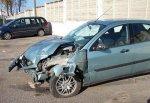 В Гродно молодой парень решил покататься на автомобиле сестры